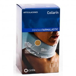 COLLARIN CERVICAL INNOVA FARMA