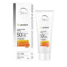 BE SKIN PROTECT ULTRAFLUIDO FACIAL SPF50 50 ML