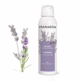 PRANAROM HIDROLATOS LAVANDA BIO 150ML