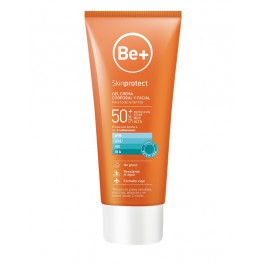BE SKIN PROTECT PACK GEL CREMA  ROLL ON