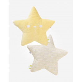 SARO BABY ALMOHADITA WILD STAR