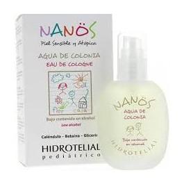 HIDROTELIAL NANOS AGUA DE COLONIA INFANTIL 100 ML