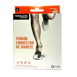 TENDON CORRECTOR DE JUANETES FARMALASTIC SPORT T L