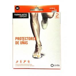 PROTECTOR DE UÑAS FARMALASTIC SPORT T S