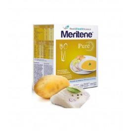 MERITENE PURE PESCADO CON VERDURAS 450 G