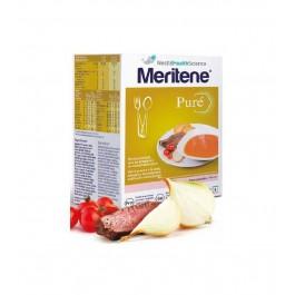 MERITENE PURE BUEY GUISADO 450 G