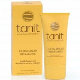 TANIT FILTRO SOLAR HIDRATANTE