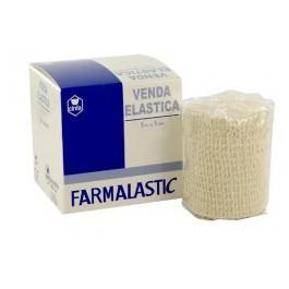 VENDA ELASTICA FARMALASTIC 5 M X 7 CM
