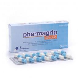 PHARMAGRIP 500410 MG 14 CAPSULAS