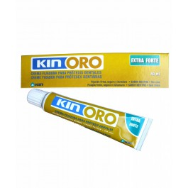 KIN ORO EXTRAFORTE CR 40 ML