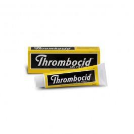 THROMBOCID 1 MGG POMADA 1 TUBO 30 G