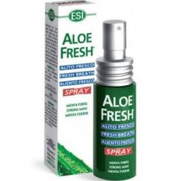 ALOE FRESH ALIENTO FRESCO SPRAY