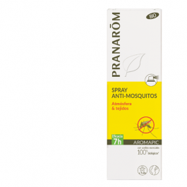 PRANAROM SPRAY ANTIMOSQUITOS AROMAPIC 100ML