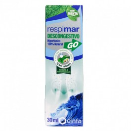 RESPIMAR DESCONGESTIVO GO 30 ML