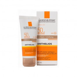 ANTHELIOS SPF 50 UNIFIANT CREMA MOUSSE COLOR TONO2 LA ROCHE POSAY 40ML