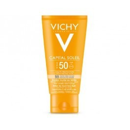IDEAL SOLEIL BB CREAM IP50 TACTO SECO 50 ML VICHY