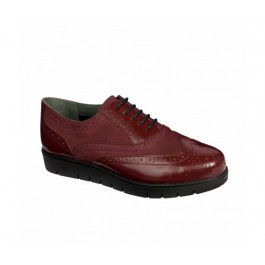 ZAPATO DR SCHOLL VIRGINIA WINE N 38