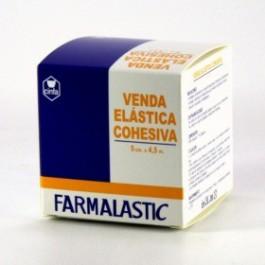 VENDA ELASTICA COHESIVA FARMALASTIC  75 CM X 45 M