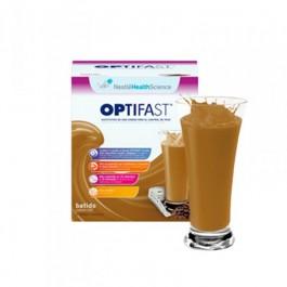 OPTIFAST BATIDO CAFE 9UNIDADES