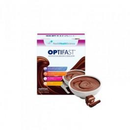 OPTIFAST NATILLAS CHOCOLATE 9UNIDADES