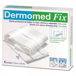 DERMOMED FIX APOSITO ADHESIVO