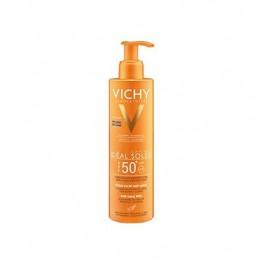 IDEAL SOLEIL SPF 50 ANTIARENA 200 ML VICHY