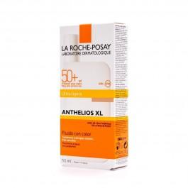 ANTHELIOS SPF 50 FLUIDO EXTRA COLOR LA ROCHE POSAY