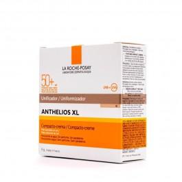 ANTHELIOS COMPACTO SPF 50 LA ROCHE POSAY TONO 1