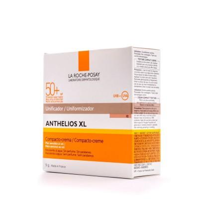 ANTHELIOS COMPACTO SPF 50 LA ROCHE POSAY TONO 2