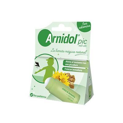 ARNIDOL PIC STICK 15 GRAMOS