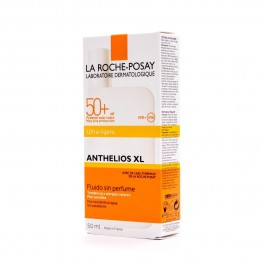 ANTHELIOS XL SPF 60 FLUIDO EXTREMO LA ROCHE POSAY