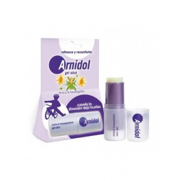 ARNIDOL GEL STICK 15 ML  TAZA