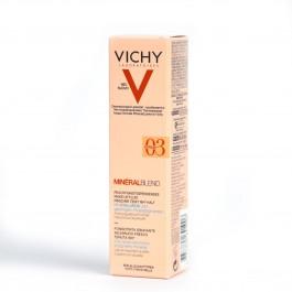 MINERAL BLEND 03 CLARO VICHY