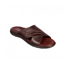 SANDALIA DR SCHOLL CONNOR MARRON N42
