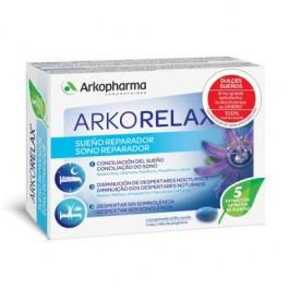 ARKORELAX SUEÑO 30 COMP