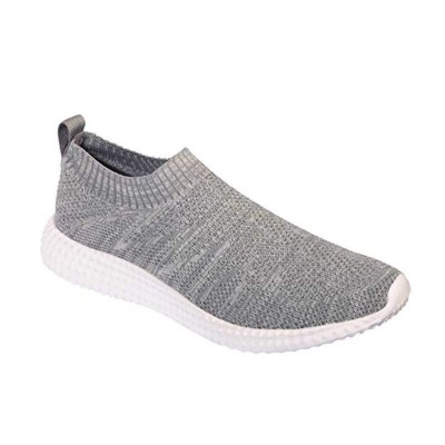 ZAPATILLA DR SCHOLL FREE STYLE GRIS N37