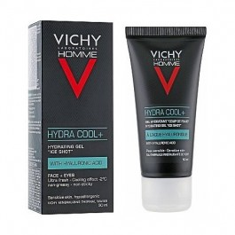 VICHY HOMME HYDRA COOL 40 ML