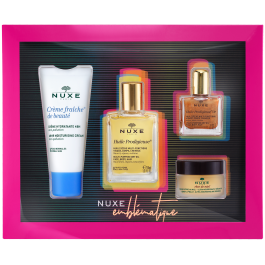 NUXE COFFRE BEST SELLERS 2019
