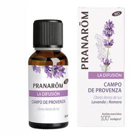 PRANAROM DIFUSION CAMPO DE PROVENZA 30 ML