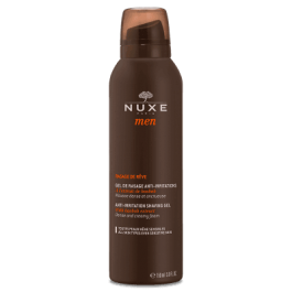NUXE MEN GEL AFEITADO ANTI IRRITACIONES