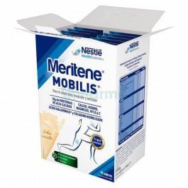 MERITENE MOBILIS SABOR VAINILLA 2 X 10 SOBRES 20 G