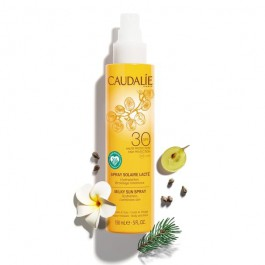 CAUDALÍE SPRAY SOLAR LÁCTEO SPF 30  150 ML