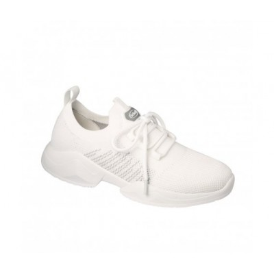 DEPORTIVA DR SCHOLL FREEDOM LACES BLANCA N41