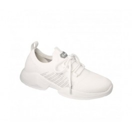 DEPORTIVA DR SCHOLL FREEDOM LACES BLANCO N37