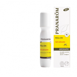 PRANAROM ROLLON GEL CALMANTE BIO AROMAPIC 15ML