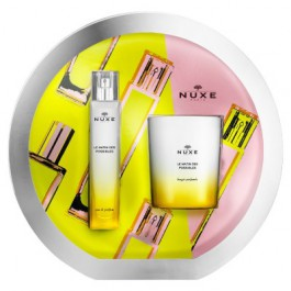 NUXE COFRE PERFUME LE MATIN DES POSSIBLES