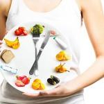 Dietas Y Vitáminas