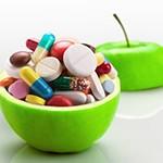 Suplementos Alimenticios Y Vitaminas