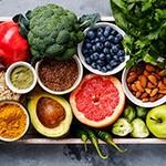 Antioxidantes - Antievejecimiento